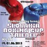 Slovakia Boxing Cup Triebel